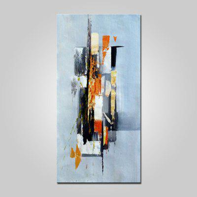 Buy COLORMIX Mintura MT160879 Hand Painted Abstract Oil Painting for $65.83 in GearBest store