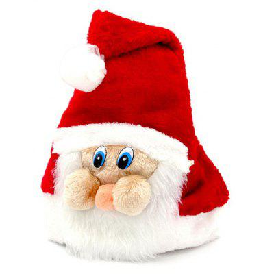 Funny Christmas Style Hat for Men