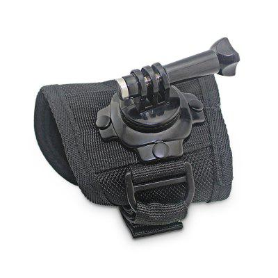 X - 6A Adjustable Palm Strap for GoPro Action Camera