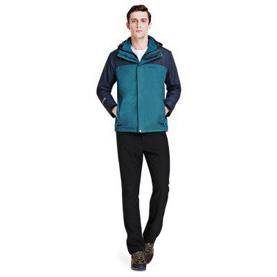 Polar Fire Leisure Outdoor Sports Jacket