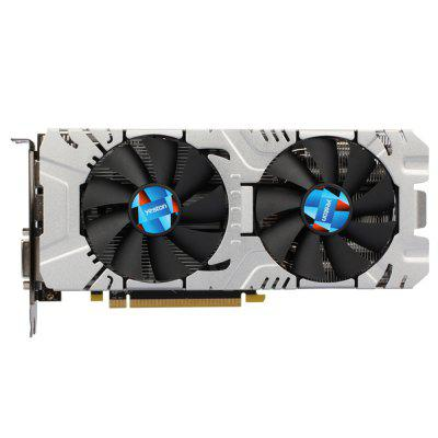 Yeston RX580 GPU Grafikkarte