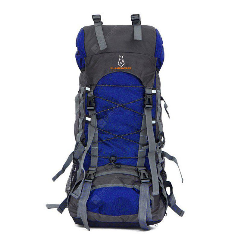 ROYAL Outdoor Large Capacity Water-resistant Travel Backpack