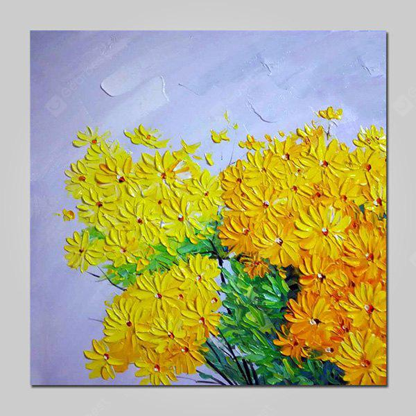Mintura MT160818 Hand Painted Oil Painting
