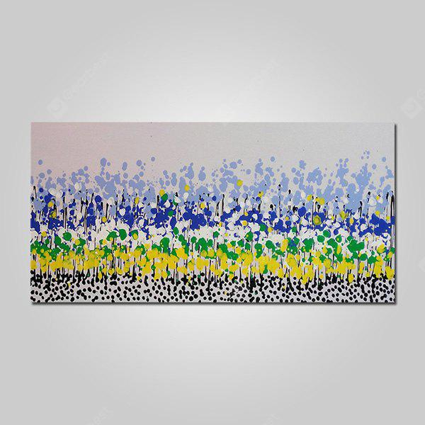 Mintura MT160873 Hand Painted Oil Painting