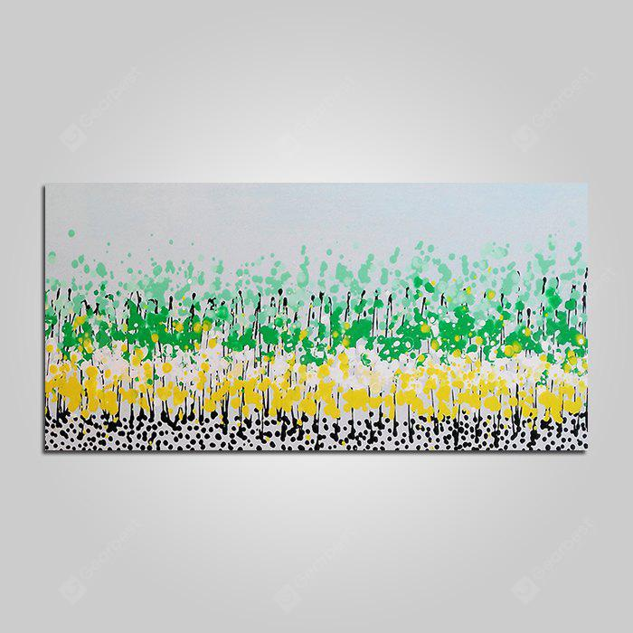 Mintura Hanging Oil Painting Landscape Canvas Wall Art