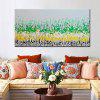 Mintura Hanging Oil Painting Landscape Canvas Wall Art - COLORMIX