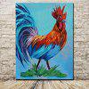 Mintura MT160809 Hand Painted Oil Painting - COLORMIX