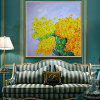 Mintura MT160818 Hand Painted Oil Painting - COLORMIX