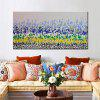 Mintura MT160873 Hand Painted Oil Painting - COLORMIX