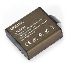 MGCOOL 1050mAh Backup Li-ion-batteri