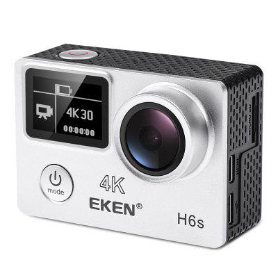 Original EKEN H6S 4K Action Camera EIS Anti-shake