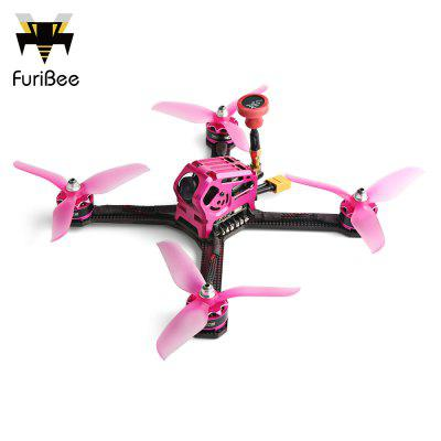 FuriBee GT 220MM Fire Dancer FPV Racing Drone в магазине GearBest