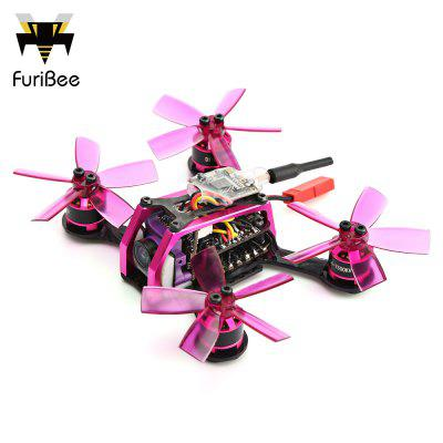 FuriBee GT 90MM Fire Dancer Micro FPV Racing Drone