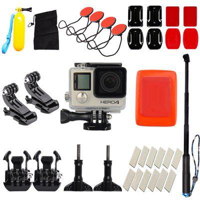 Diving Surfing Selfie Action Camera Photography Set