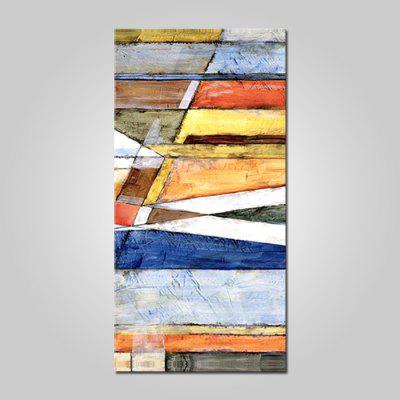 Mintura MT160890 Modern Abstract Canvas Oil Painting