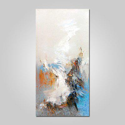 Mintura MT160891 Modern Abstract Canvas Oil Painting