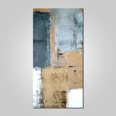 Mintura MT160892 Modern Abstract Canvas Oil Painting