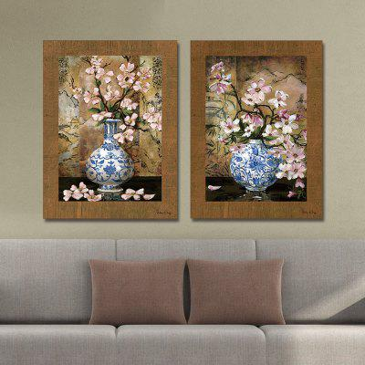 DYC Modern Canvas Prints Flowers Hanging Wall Art 2PCSPrints<br>DYC Modern Canvas Prints Flowers Hanging Wall Art 2PCS<br><br>Brand: DYC<br>Craft: Print<br>Form: Two Panels<br>Material: Canvas<br>Package Contents: 2 x Print<br>Package size (L x W x H): 34.00 x 44.00 x 6.00 cm / 13.39 x 17.32 x 2.36 inches<br>Package weight: 0.9000 kg<br>Painting: Include Inner Frame<br>Product weight: 0.5000 kg<br>Shape: Vertical<br>Style: Modern<br>Subjects: Flower<br>Suitable Space: Living Room