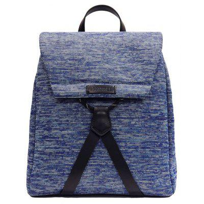 MAYTREE MT - 1731001007 Business Polyester Backpack