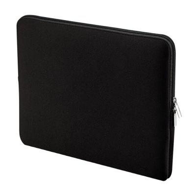 Notebook Sleeve Case Shockproof 14 inch Laptop BagLaptop Bags<br>Notebook Sleeve Case Shockproof 14 inch Laptop Bag<br><br>Package Contents: 1 x Notebook Sleeve Case<br>Package size (L x W x H): 37.00 x 27.00 x 2.00 cm / 14.57 x 10.63 x 0.79 inches<br>Package weight: 0.2000 kg<br>Product size (L x W x H): 36.00 x 26.00 x 1.00 cm / 14.17 x 10.24 x 0.39 inches<br>Product weight: 0.1900 kg<br>Size: 14.0 inch<br>Type: Sleeves