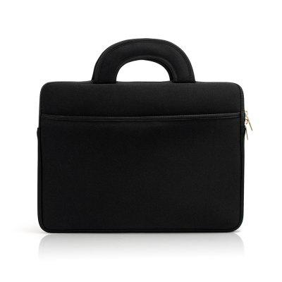 13.3 inch Laptop Carrying Case Shockproof Neoprene Sleeve