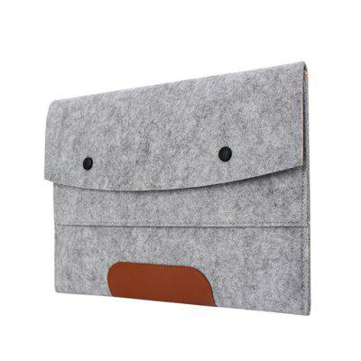 Bolsa de notebook Sleeve 13 polegadas Laptop Bag