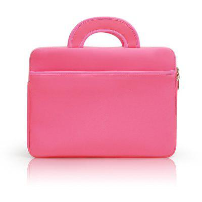 Neoprene Sleeve Shockproof 13.3 inch Laptop Handbag