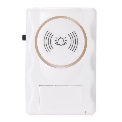 MC06-1Wireless alarma de control remoto de seguridad