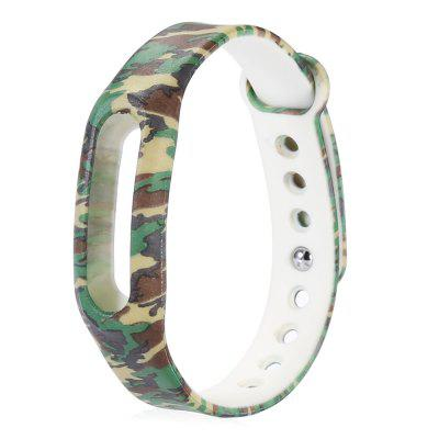 Anti-allergy Anti-lost TPU Environmental Watchband