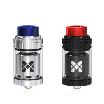 Original Vandy Vape Mesh 24 RTA дрипка vandy vape govad advanced airflow rda 24мм черная