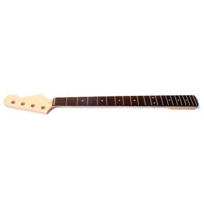 GS28 Neck Replacement for 4 String Bass Guitar