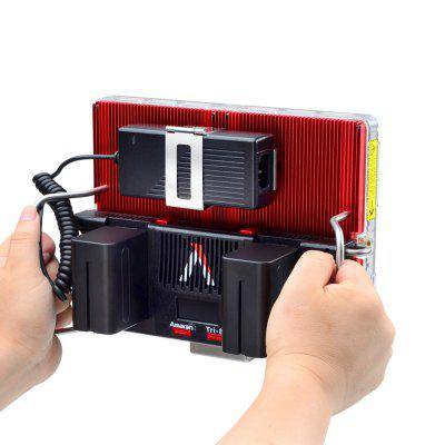 Aputure Amaran Tri - 8S Daylight Balanced LED Video Light