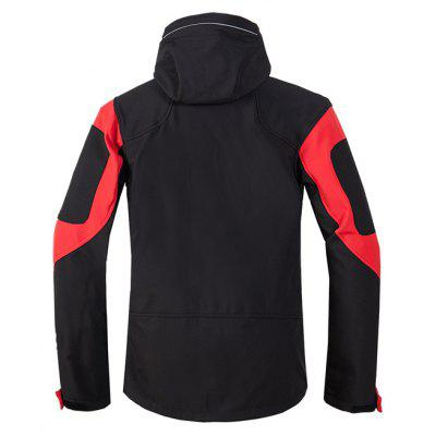 Outdoor Newest Fleece Hiking Jacket for MenMens Jackets &amp; Coats<br>Outdoor Newest Fleece Hiking Jacket for Men<br><br>Activity: Camping and Hiking, Climbing, Cycling, Outdoor Lifestyle<br>Features: Breathable, Quick-drying, Waterproof, Wear Resistant, Windproof, Keep Warm<br>Gender: Men<br>Material: Polyester Fiber<br>Package Content: 1 x Jacket<br>Package size: 30.00 x 20.00 x 10.00 cm / 11.81 x 7.87 x 3.94 inches<br>Package weight: 0.8500 kg<br>Product weight: 0.8000 kg<br>Season: Winter, Spring, Autumn