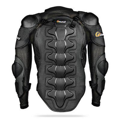 Riding Tribe P - 15 Protective Gear Jacket Vest Clothing