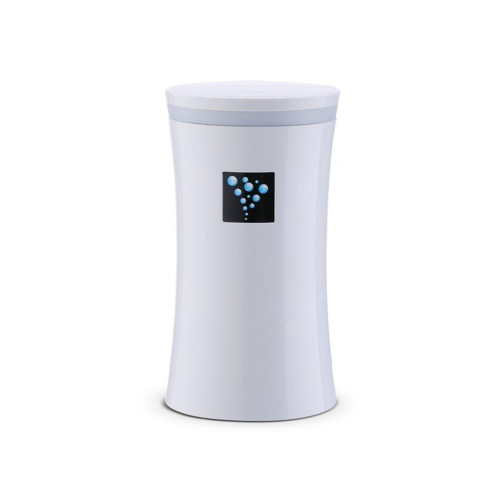Portable USB Anionic Air Humidifier Water Diffuser