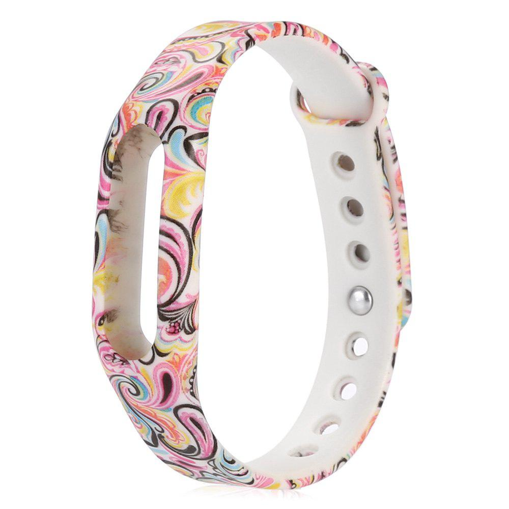 TPU Watch Band for Xiaomi Miband 1 / 1S