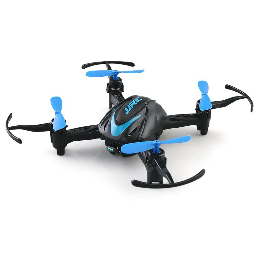 JJRC H48 2.4GHz 4CH Micro RC Quadcopter - RTF - Blue and Black