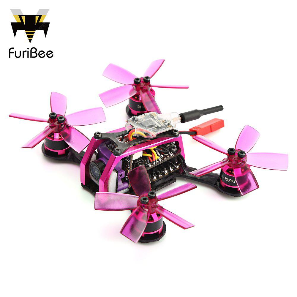 GT 90MM Fire Dancer Micro FPV Racing Drone