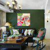God Painting Unframed Prints Cyprinoids Hanging Wall Art - COLORMIX