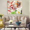 God Painting Modern Prints Cyprinoids Hanging Wall Art - COLORMIX