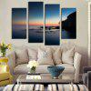 God Painting xyt - 1000 Canvas Prints Ocean - COLORMIX