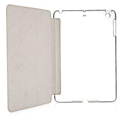 ASLING PC Cover Back-hoes voor iPad Mini Mini2 Mini3