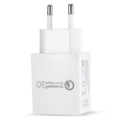 Qualcomm Certification 3.0 Wall Charger Power Adapter