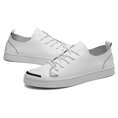 Masculino Quintessential Soft Ultralight Sports Skateboarding Shoes
