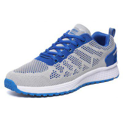 Female Soft Breathable Ultralight Casual Sneakers