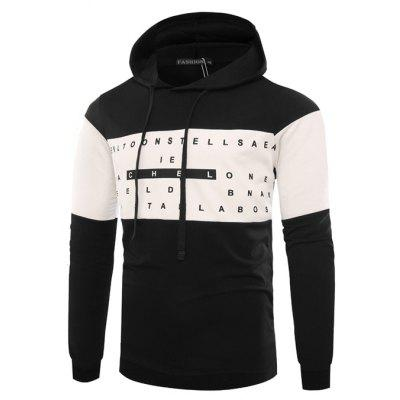 1698 - CT8759 Male Digital Printing Assorted Colors Hoodie