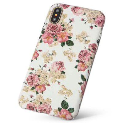 Buy Shock-resistant Mobile Phone Protective Back Cover for iPhone X, COLORMIX, Mobile Phones, Apple Accessories, iPhone Accessories, iPhone Cases/Covers for $2.54 in GearBest store