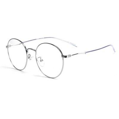 TOMYE 2609 Alloy Frame Spectacles Women Glasses