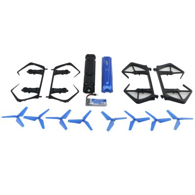Original JJRC KH43WH - 001 Accessory Set for H43WH RC Drone
