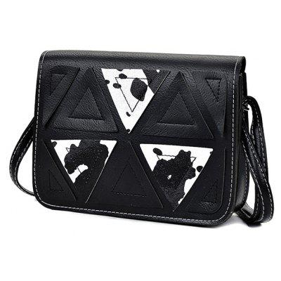 Woman Trendy Fashion Pattern Design Shoulder BagCrossbody Bags<br>Woman Trendy Fashion Pattern Design Shoulder Bag<br><br>Features: Wearable<br>Gender: Women<br>Package Size(L x W x H): 22.00 x 7.00 x 17.00 cm / 8.66 x 2.76 x 6.69 inches<br>Package weight: 0.2900 kg<br>Packing List: 1 x Shoulder Bag<br>Product Size(L x W x H): 21.00 x 6.00 x 16.00 cm / 8.27 x 2.36 x 6.3 inches<br>Product weight: 0.2700 kg<br>Style: Fashion<br>Type: Shoulder bag